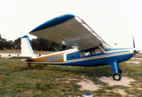 N910SP - To USAF as 63-13174 - At the old Mangham Airport, North Richland Hill, TX