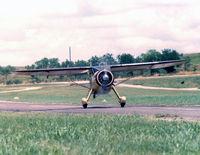 N68119 @ 52F - At Aero Valley ( Northwest Regional) this aircraft involved in an accident 10/16/88 - http://www.ntsb.gov/ntsb/brief.asp?ev_id=20001213X27093&key=1 - by Zane Adams