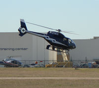 N120EC @ GPM - At Eurocopter Grand Prairie - by Zane Adams