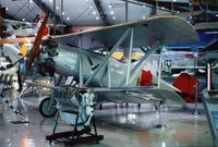 A6446 @ NPA - Curtiss-built TS.1 at the National Museum of Naval Aviation - by Glenn E. Chatfield