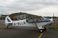 G-BLLN photo, click to enlarge