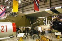 45-15965 @ AZO - Ford built CG-4A at the Kalamazoo Air Zoo - by Glenn E. Chatfield