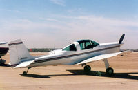 N145RH @ FTW - Prototype SP20 Meyers 145