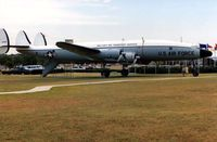 54-0155 @ SKF - One of only six EC-121S built by Lockheed - this aircraft is preserved at Lackland AFB Museum in Texas