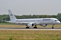 TC-SNA @ LFSB - departing rwy 16 - by eap_spotter