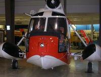 1355 @ NPA - HH-52A Sea Guardian