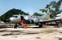 XA-RAY @ FLL - Mexican Convair in the wonderful FLL setting in 1991