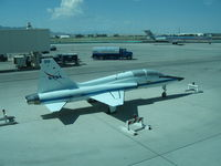 610825 @ ELP - obviously there's more than one plane with the same tail number... this was taken at El Paso airport 8/21/2007 - by John Sattler