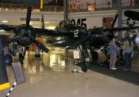 80373 @ NPA - F7F-3 Tigercat