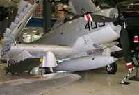 135300 @ NPA - A-1 Skyraider