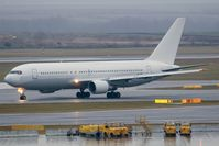 JY-JRF @ LOWW - Royal Wings 767-200 - by Andy Graf-VAP