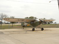 N1823 @ GKY - New Cub Replica...NICE!