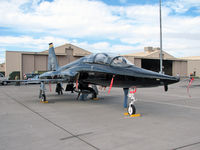 68-8172 @ KLSV - USA - Air Force / 1968 Northrop T-38A Talon - 49th Fighter Wing Holloman AFB, New Mexico - by Brad Campbell