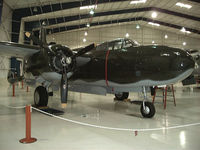 N3WF @ GLS - At Lone Star Flight Museum - This aircraft has been reportedly sold and will be moved to Australia