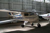 G-ARGO photo, click to enlarge