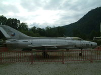 0310 - Taken at Bad Ischl Museum, Austria 21st September 2005 - by Steve Staunton