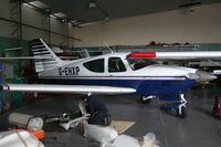 G-EHXP photo, click to enlarge