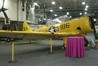 91091 - SNJ-5 at Midway