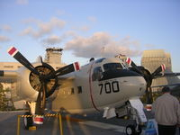 146036 - C-1 Trader at the Midway