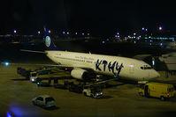 TC-MAO @ LTBA - Cyprus Turkish Boeing 737-800