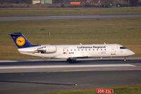 D-ACHA @ DUS - Taxiing to the gate - by Micha Lueck