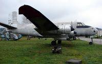 SP-PBL - The MD12 was developed in the late 1950s as a replacement for the Ilyushin 14 and in 1962 this sole MD12F was prototyped as an aerial photography version - which sadly did not reach production . This only example is preserved at the Poland Aviation Museum