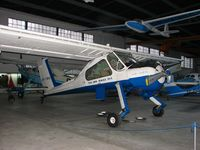 SP-FWH - The PZL 104 Wilga 35A has been in continuous polish production as a sports aviation aircraft since 1968 - this example is now preserved at the Poland Aviation Museum in Krakow