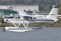 C-FASA @ CAM9 - DHC-2 - by Andy Graf-VAP