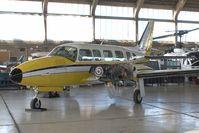 C-GNLM @ CYVR - Wildness Air Zenair CH-701 - by Andy Graf-VAP