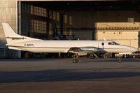 C-GSKC @ CYVR - Carson Air SWM - by Andy Graf-VAP