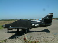 G-BEDG photo, click to enlarge