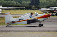 ZK-TNT @ NZAR - Taxiing - by Micha Lueck