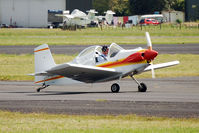 ZK-TNT @ NZAR - Just landed - by Micha Lueck