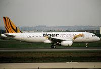 9V-TAE @ LFBO - Take off rwy 14R - by Shunn311