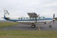 C-FAFJ @ CYYJ - Cessna 208 - by Andy Graf-VAP