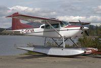 C-GYVA @ CAP5 - Cessna 180 - by Andy Graf-VAP