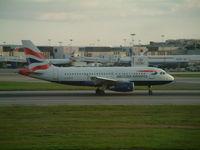 G-EUPZ @ EGLL - Taken at Heathrow Airport March 2005 - by Steve Staunton