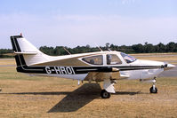 G-HROI photo, click to enlarge