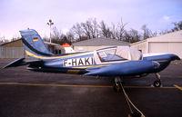 F-HAKI photo, click to enlarge