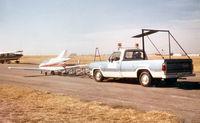 UNKNOWN @ GPM - BD-5 Trainer at Grand Prairie