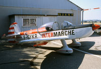 F-GYKR photo, click to enlarge