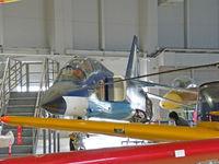 99-5163 - Mitsubishi T-2K/Komatsu Museum - by Ian Woodcock