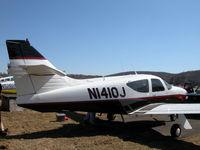 N1410J @ DXR - 1410J at home base, Danbury Municipal Airport (DXR) - by Bill Hopkins (owner)
