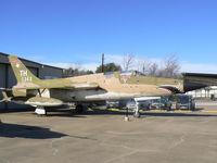 63-8343 @ ADS - On display at the Cavanaugh Flight Museum