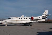 YR-RPR @ VIE - Cessna 560XL Citation Excel