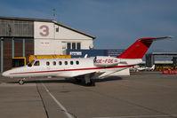 OE-FOE @ VIE - Cessna 525A Citationjet 2
