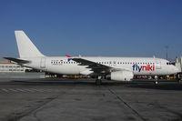 D-ALAF @ VIE - Flyniki AIrbus 320