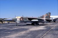 44 @ FFO - MiG-23MLD at the National Museum of the U.S. Air Force - by Glenn E. Chatfield