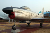 18502 - F-86D at The War Memorial of Korea, Seoul - by Micha Lueck