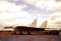 62-0001 @ FFO - At USAF Museum